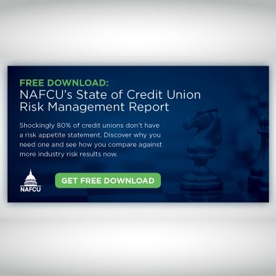 NAFCU Risk Management Ad