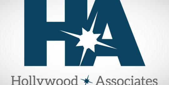Hollywood & Associates Logo