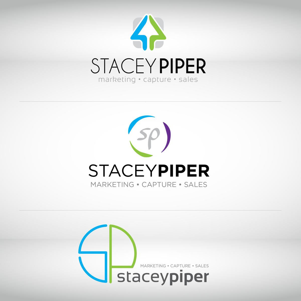 Stacey Piper Logo worksheet