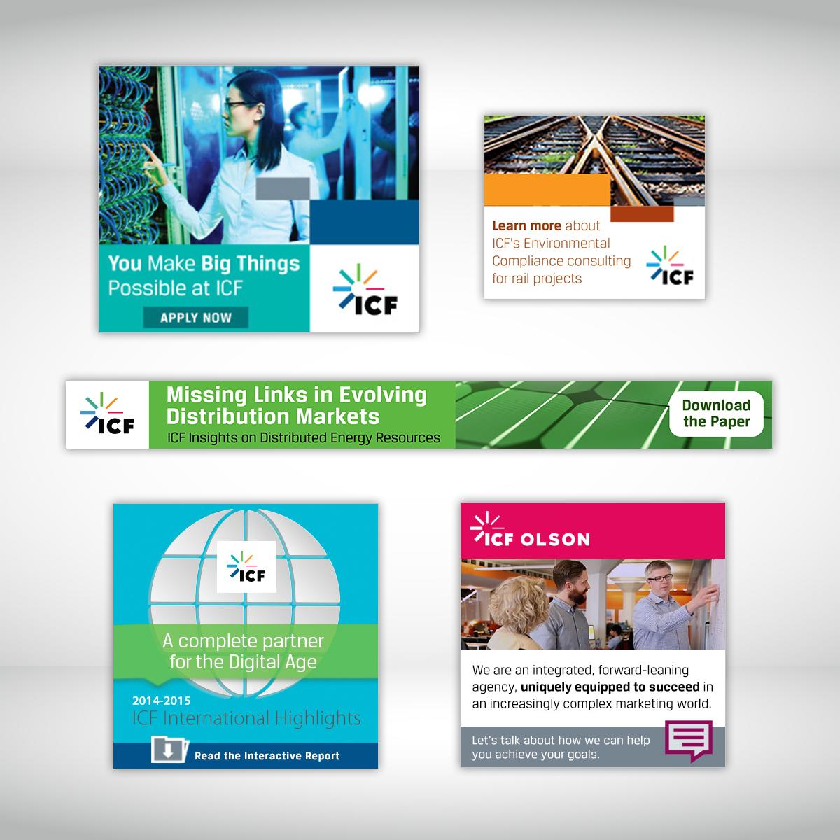 ICF Rebrand Web Banners 2