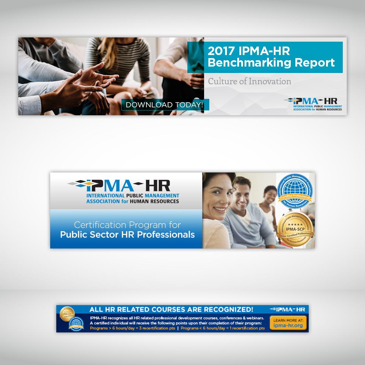IPMA-HR Random Web Banners