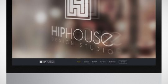 Hip House Home Page