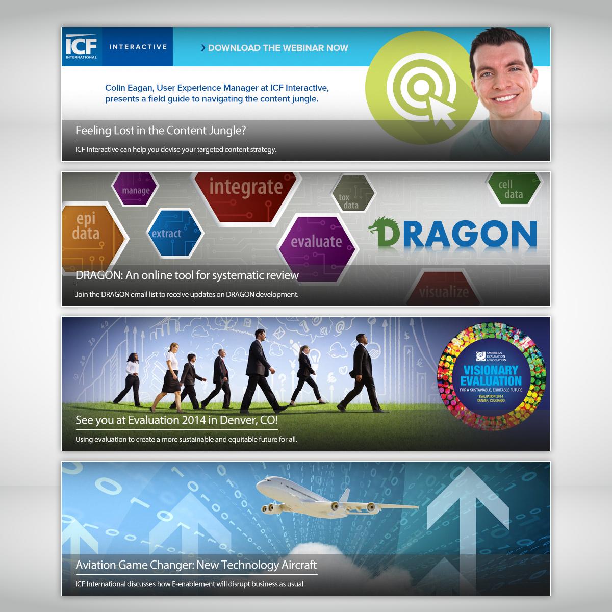 ICF homepage vignettes 2